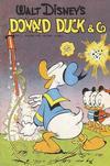 Cover for Donald Duck & Co (Hjemmet / Egmont, 1948 series) #1/1953