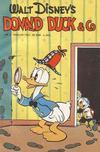 Cover for Donald Duck & Co (Hjemmet / Egmont, 1948 series) #2/1953