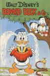Cover for Donald Duck & Co (Hjemmet / Egmont, 1948 series) #5/1953
