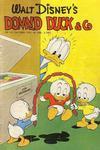 Cover for Donald Duck & Co (Hjemmet / Egmont, 1948 series) #10/1953