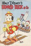 Cover for Donald Duck & Co (Hjemmet / Egmont, 1948 series) #3/1954