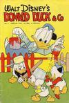 Cover for Donald Duck & Co (Hjemmet / Egmont, 1948 series) #2/1955
