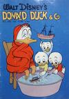 Cover for Donald Duck & Co (Hjemmet / Egmont, 1948 series) #4/1955