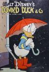 Cover for Donald Duck & Co (Hjemmet / Egmont, 1948 series) #5/1955