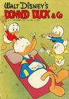 Cover for Donald Duck & Co (Hjemmet / Egmont, 1948 series) #9/1955
