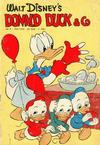 Cover for Donald Duck & Co (Hjemmet / Egmont, 1948 series) #5/1956