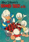 Cover for Donald Duck & Co (Hjemmet / Egmont, 1948 series) #7/1956