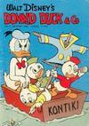 Cover for Donald Duck & Co (Hjemmet / Egmont, 1948 series) #9/1956