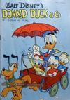 Cover for Donald Duck & Co (Hjemmet / Egmont, 1948 series) #1/1957