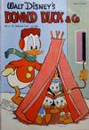 Cover for Donald Duck & Co (Hjemmet / Egmont, 1948 series) #5/1957