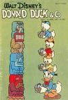 Cover for Donald Duck & Co (Hjemmet / Egmont, 1948 series) #8/1957