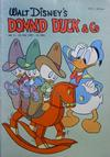 Cover for Donald Duck & Co (Hjemmet / Egmont, 1948 series) #11/1957