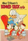 Cover for Donald Duck & Co (Hjemmet / Egmont, 1948 series) #12/1957