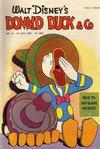 Cover for Donald Duck & Co (Hjemmet / Egmont, 1948 series) #13/1957