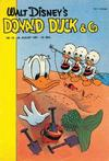 Cover for Donald Duck & Co (Hjemmet / Egmont, 1948 series) #18/1957
