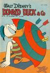 Cover for Donald Duck & Co (Hjemmet / Egmont, 1948 series) #24/1957