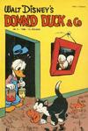 Cover for Donald Duck & Co (Hjemmet / Egmont, 1948 series) #2/1958