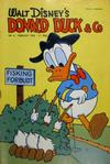 Cover for Donald Duck & Co (Hjemmet / Egmont, 1948 series) #4/1958