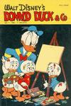 Cover for Donald Duck & Co (Hjemmet / Egmont, 1948 series) #7/1958