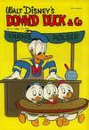Cover for Donald Duck & Co (Hjemmet / Egmont, 1948 series) #9/1958