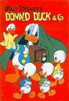 Cover for Donald Duck & Co (Hjemmet / Egmont, 1948 series) #12/1958