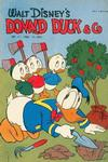 Cover for Donald Duck & Co (Hjemmet / Egmont, 1948 series) #17/1958