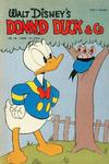 Cover for Donald Duck & Co (Hjemmet / Egmont, 1948 series) #18/1958