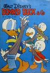 Cover for Donald Duck & Co (Hjemmet / Egmont, 1948 series) #22/1958