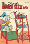 Cover for Donald Duck & Co (Hjemmet / Egmont, 1948 series) #23/1958