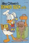 Cover for Donald Duck & Co (Hjemmet / Egmont, 1948 series) #27/1958