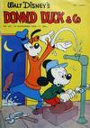 Cover for Donald Duck & Co (Hjemmet / Egmont, 1948 series) #30/1958
