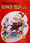 Cover for Donald Duck & Co (Hjemmet / Egmont, 1948 series) #34/1958