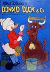 Cover for Donald Duck & Co (Hjemmet / Egmont, 1948 series) #35/1958