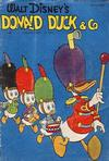 Cover for Donald Duck & Co (Hjemmet / Egmont, 1948 series) #1/1959