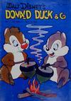 Cover for Donald Duck & Co (Hjemmet / Egmont, 1948 series) #9/1959