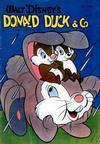 Cover for Donald Duck & Co (Hjemmet / Egmont, 1948 series) #11/1959