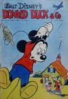 Cover for Donald Duck & Co (Hjemmet / Egmont, 1948 series) #15/1959