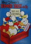 Cover for Donald Duck & Co (Hjemmet / Egmont, 1948 series) #17/1959