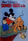 Cover for Donald Duck & Co (Hjemmet / Egmont, 1948 series) #19/1959