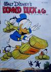 Cover for Donald Duck & Co (Hjemmet / Egmont, 1948 series) #22/1959