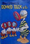 Cover for Donald Duck & Co (Hjemmet / Egmont, 1948 series) #27/1959