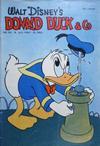 Cover for Donald Duck & Co (Hjemmet / Egmont, 1948 series) #28/1959