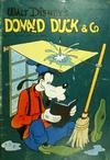 Cover for Donald Duck & Co (Hjemmet / Egmont, 1948 series) #31/1959