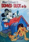 Cover for Donald Duck & Co (Hjemmet / Egmont, 1948 series) #38/1959