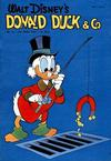 Cover for Donald Duck & Co (Hjemmet / Egmont, 1948 series) #14/1960