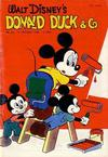 Cover for Donald Duck & Co (Hjemmet / Egmont, 1948 series) #43/1960