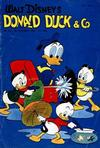 Cover for Donald Duck & Co (Hjemmet / Egmont, 1948 series) #44/1960