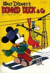 Cover for Donald Duck & Co (Hjemmet / Egmont, 1948 series) #6/1961
