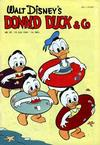 Cover for Donald Duck & Co (Hjemmet / Egmont, 1948 series) #29/1961