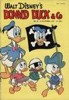Cover for Donald Duck & Co (Hjemmet / Egmont, 1948 series) #45/1961
